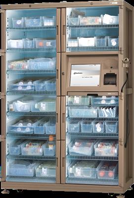 medication dispensing machine